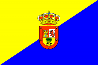 Flag_of_Cabildo_Gran_Canaria_con_escudo.PNG by Freebase
