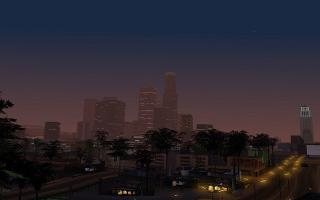 Grand Theft Auto San Andreas: Art #4 by Flickr user Therion 666